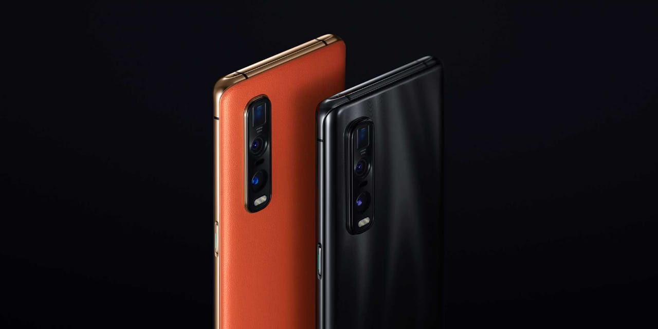 Oppo Find X2 Pro unveiled with 120Hz QHD+ Display | Price | Specifications