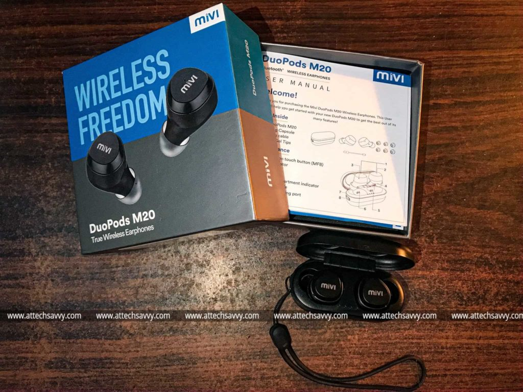 mivi-duopods-m20-reviews-price