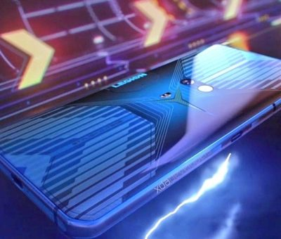 Lenovo To Launch Legion Gaming Smartphone with Side-Mounted Camera