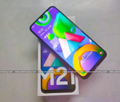 Samsung Galaxy M21 – The Best Non-Chinese Smartphone Under 15K? | Gadget Review