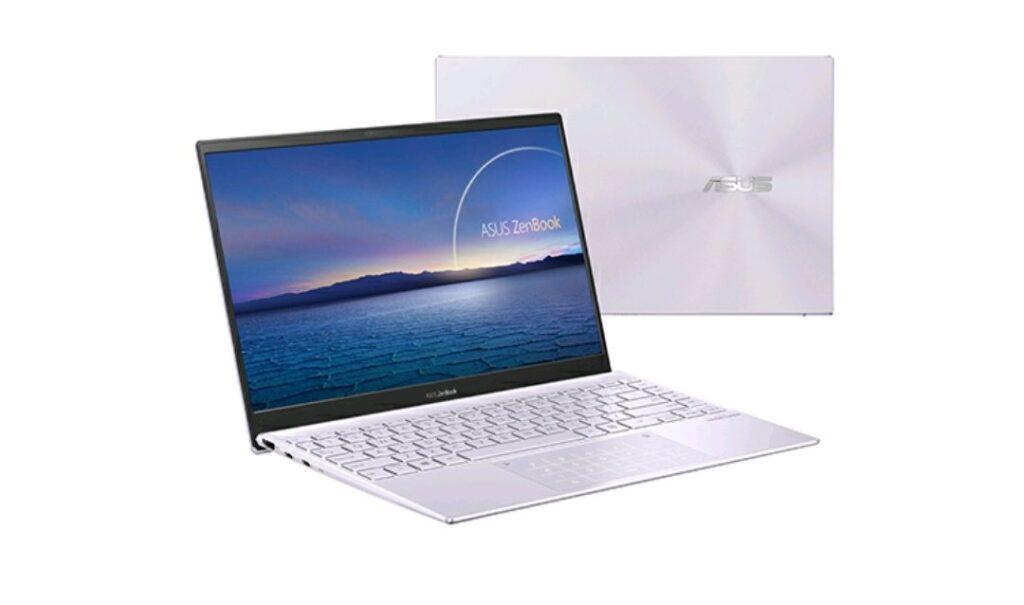 ASUS ZenBook 13 & 14