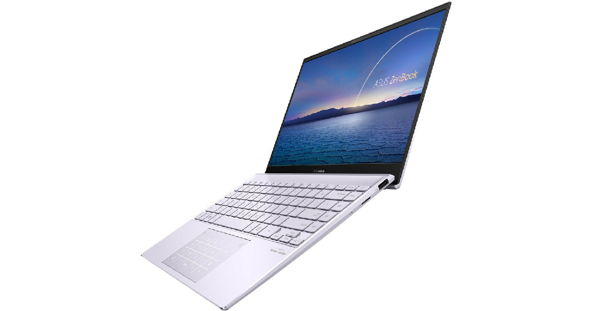 ASUS today announced ZenBook 13 & 14, the VivoBook S14 and the VivoBook Ultra K14