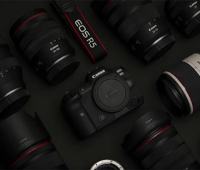Canon Announces EOS R5 and R6 Full-Frame Mirrorless Cameras in India