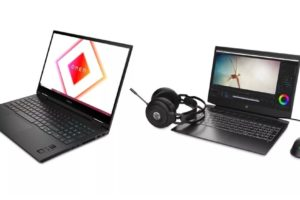HP Launches New OMEN 15 and Pavilion Gaming Laptops in India Specification and Price