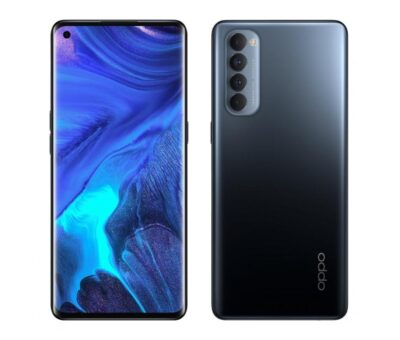 Oppo Reno4 Pro with Snapdragon 720G, Dual-Curved Display Launched in India at Rs. 34,990