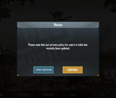 PUBG Mobile Updates Privacy Policy in India; Here's What You Need to Know