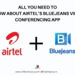 All You Need To Know About Airtel's BlueJeans Video Conferencing App