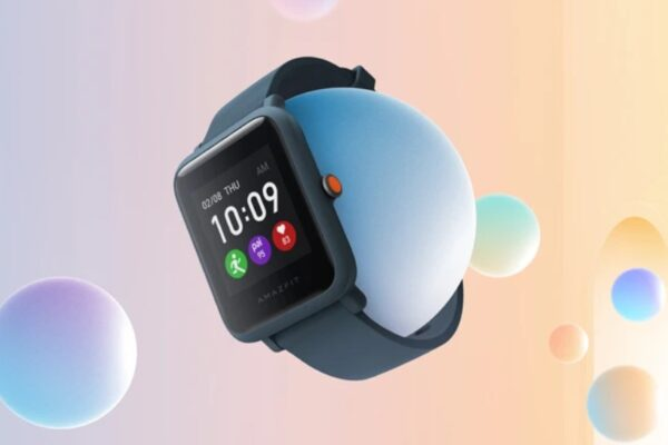 Amazfit Bip S Lite Launched with PAI Technology in India at ₹3,799