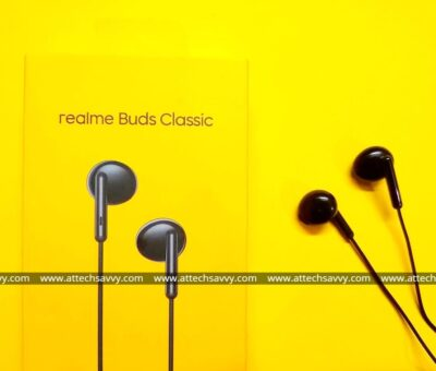 Realme Buds Classic Review – Should You Purchase It For Rs. 399?
