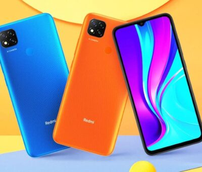 Redmi 9 with Dual Camera and MediaTek Helio G35 Launched in India; Starting at Rs. 8,999