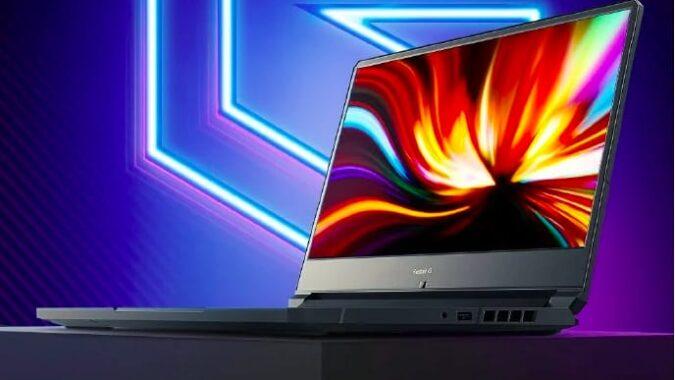 Redmi G Gaming Laptop price