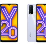 Vivo Y20, Y20i with Snapdragon 460 SoC and 5000mAh Battery Launched in India