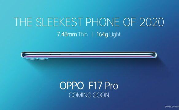 oppo-f17-pro-launch-in-India
