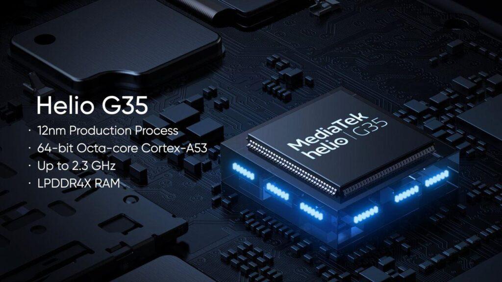 realme-c12-and-c15-processor