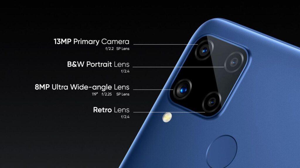 realme-c15-rear-camera