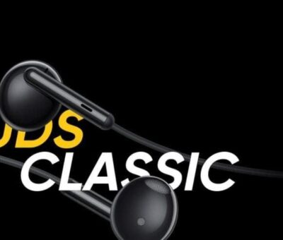 Realme Buds Classic to Launch with Realme C12 and C15 in India Tomorrow