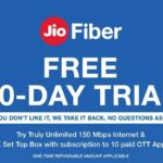 JioFiber Launches New Truly Unlimited Tariff Plans Starting at Rs. 399 per Month