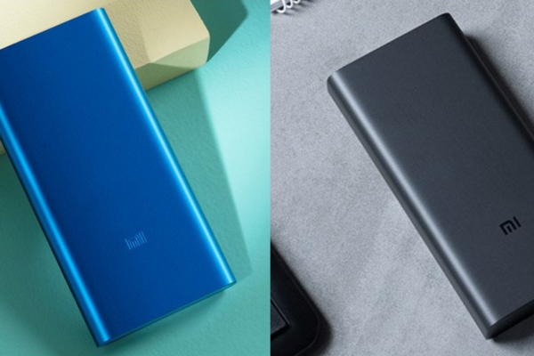 Mi Power Bank 3i 10,000mAh and 20,000mAh Launched in india