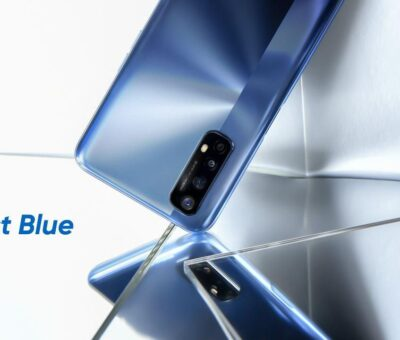 Realme 7 with MediaTek Helio G95 SoC, 30W Fast Charging Launched in India; Starting at Rs. 14,999