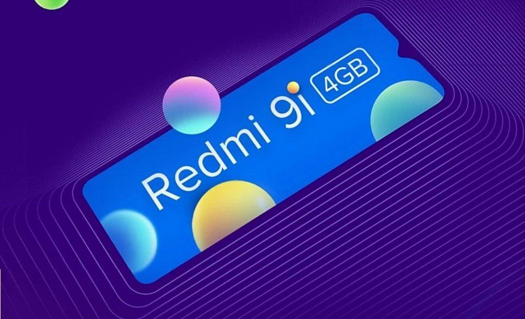 Redmi 9i with 4GB RAM Arriving on September 15 in India