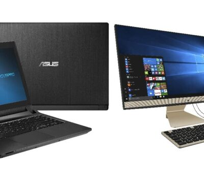 """ASUS announces entry into Commercial PC market in India; Launches """"Expert Series"""" Brand with wide range of products"""