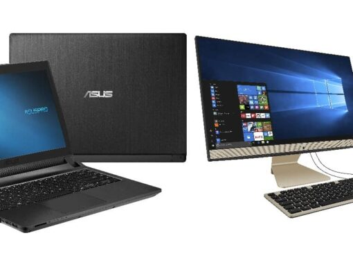 "ASUS announces entry into Commercial PC market in India; Launches ""Expert Series"" Brand with wide range of products"