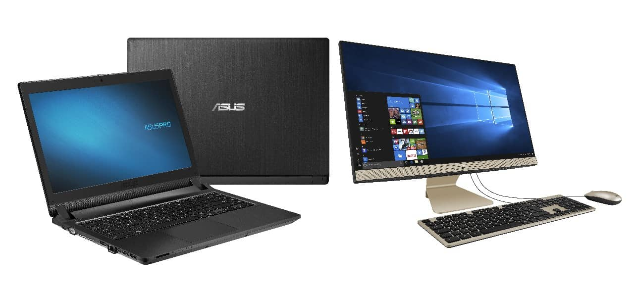 asus launched expertbook series in india